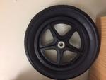 Wheel Kit - Black Racer