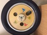 Wheel Kit - Spring Fever 2