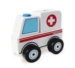 MAKE AN AMBULANCE