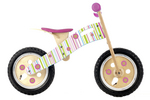Smart Balance Bike - CANDY STRIPE
