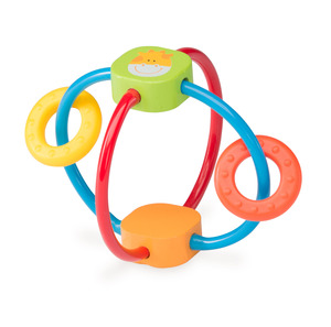 BOUNCY RATTLE picture