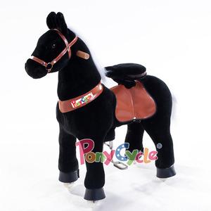 Smart Gear Black Stallion PonyCycle Medium (4-9 Years) picture