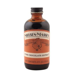 Nielsen-Massey Pure Chocolate Extract, 4 FL OZ picture