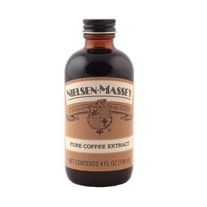 Nielsen-Massey Pure Coffee Extract, 4 FL OZ picture
