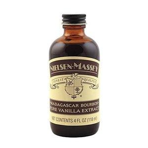Nielsen-Massey Madagascar Bourbon Pure Vanilla Extract, 4 FL OZ picture