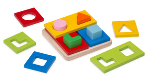 MULTI SHAPES SORTER picture