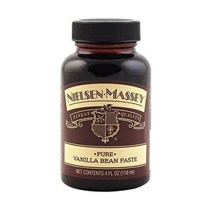 Nielsen-Massey Pure Vanilla Bean Paste, 4 OZ picture