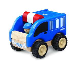MINI POLICE CAR picture