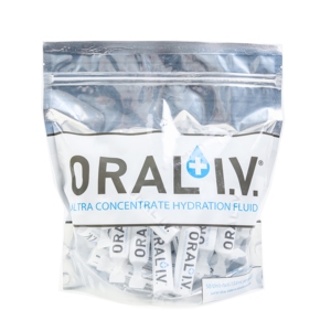 Oral IV Ultra Concentrate Hydration Fluid - 50 Pack picture