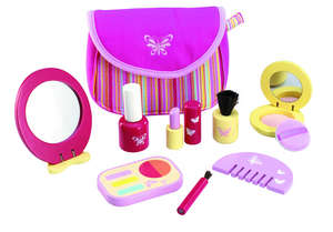PINKY COSMETIC SET picture