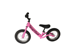 My First Smart Balance Bike - AIR - Bubblegum Pink picture