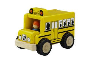 MINI SCHOOL BUS picture