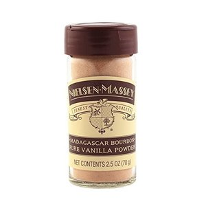 Nielsen-Massey Madagascar Bourbon Pure Vanilla Powder, 2.5 oz. picture