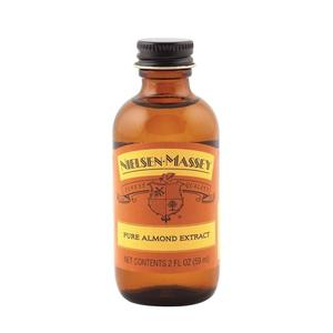 Nielsen-Massey Pure Almond Extract, 2 FL OZ picture
