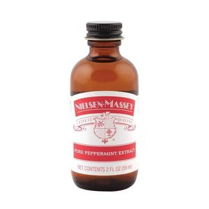 Nielsen-Massey Pure Peppermint Extract, 2 FL OZ picture