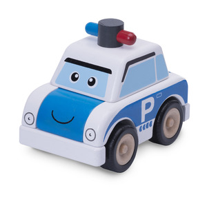 Build a Police Car picture