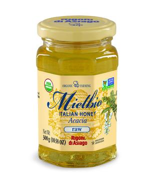 Rigoni De Asiago Honey, Acacia, 10.58 oz (1 jar) picture