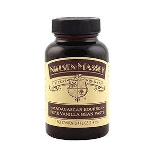 Nielsen Massey Madagascar Bourbon Pure Vanilla Bean Paste, 4 oz picture