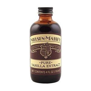 Nielsen-Massey Pure Vanilla Extract, 4 FL OZ. picture