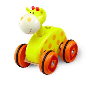 WHEELY GIRAFFE picture