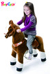 Smart Gear Horse PonyCycle  Brown Medium (4-9 Years) additional picture 1