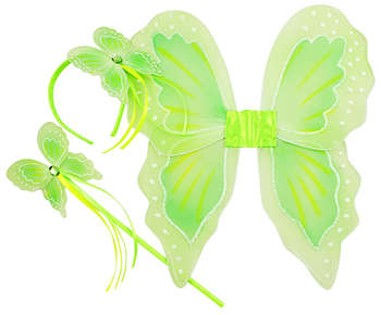 Wing Wand Set Green picture
