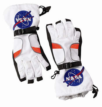 Astronaut Suit Gloves picture