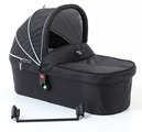 Snap Duo Tailormade Bassinet