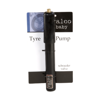 Tire Pump (UB0476) picture