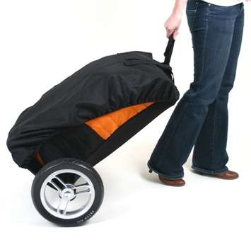 Stroller Roller *Universal Travel Bag* picture