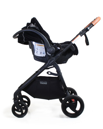 Car Seat Adapter for Snap Ultra Trend picture