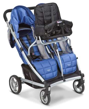 Zee Two Joey Toddler Seat (ZTT0649) picture