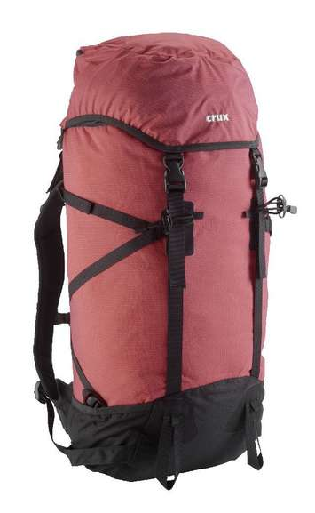 Crux AK47-X rucsac - red size 3 picture
