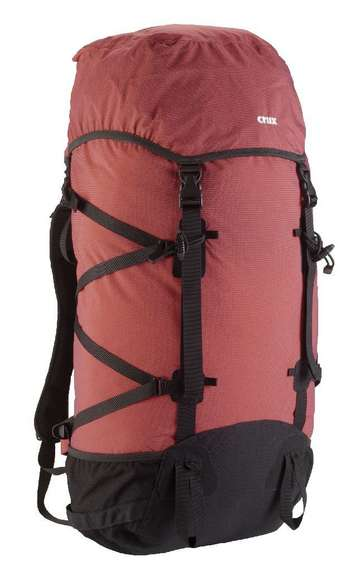 Crux AK70 rucsac - red size 2 picture