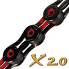 X10SL-DLC(Red)