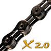 X10SL-DLC(Black)