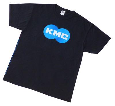 KMC T-SHIRT SIZE L picture