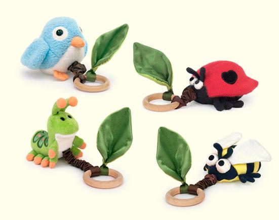 Safe Toys Feature: Apple Park