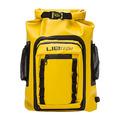 Wharf Rat Dry Bag - Yellow