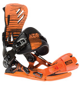 Freedom - Orange, XL