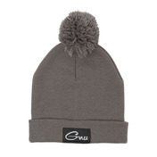 Old Timey Beanie - Charcoal