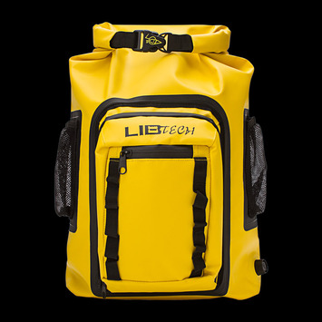 Wharf Rat Dry Bag - Yellow picture