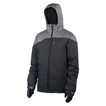 Totally Down Jacket - Black - S picture