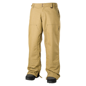 Kraftsmen Pant - Desert Brown - S picture