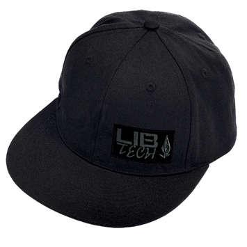 Patch Cap - Black picture