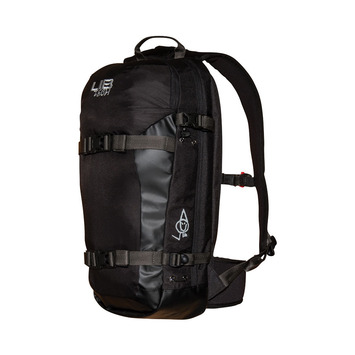 Steep Hill Pack - Black picture
