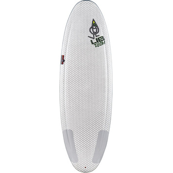 "Ramp Series 5' 4"" 3-Fin picture"