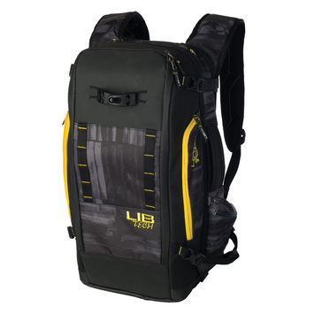 Beast Pack - Black - 36L picture