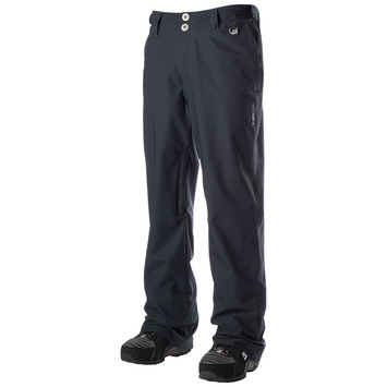 Throw Down Pant - Black - S picture