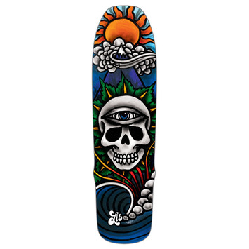 Rat Tail Skateboard - 9.25 x 32.5 picture